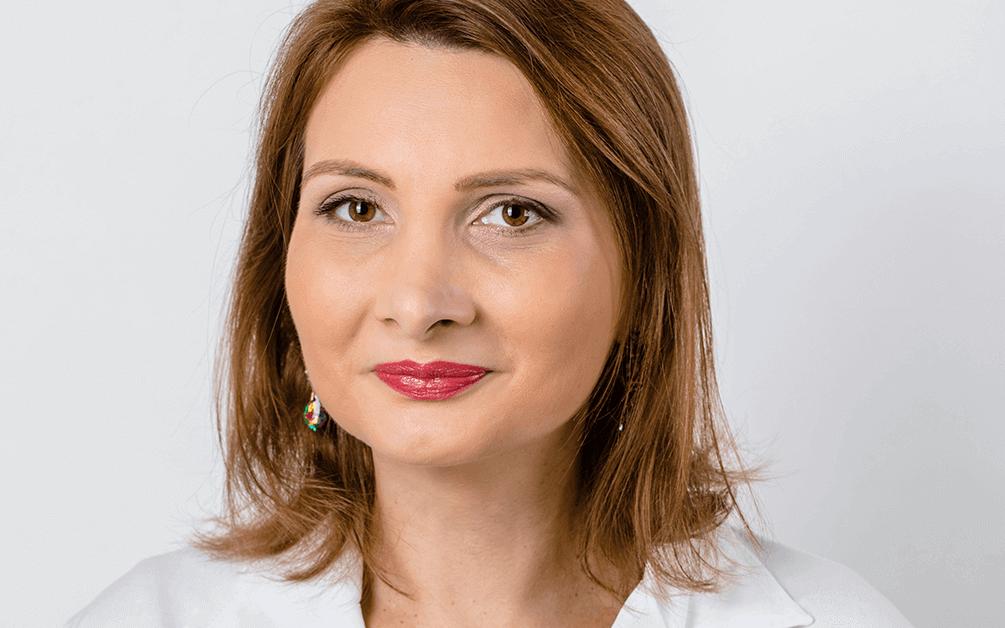 Dr. Simona Duta