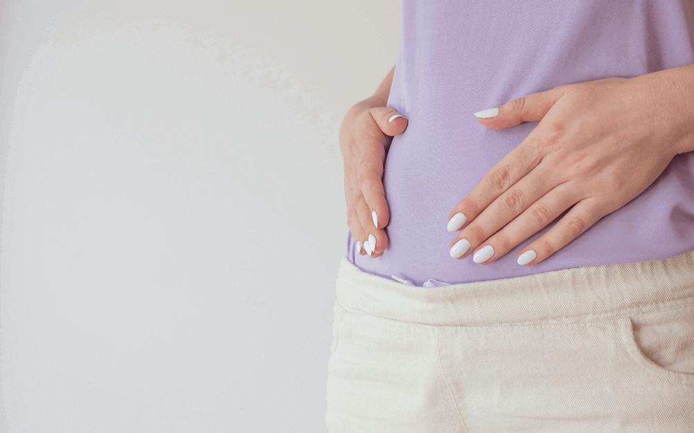 Simptome sarcina