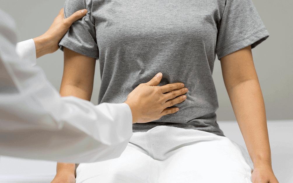 Simptomele endometriozei