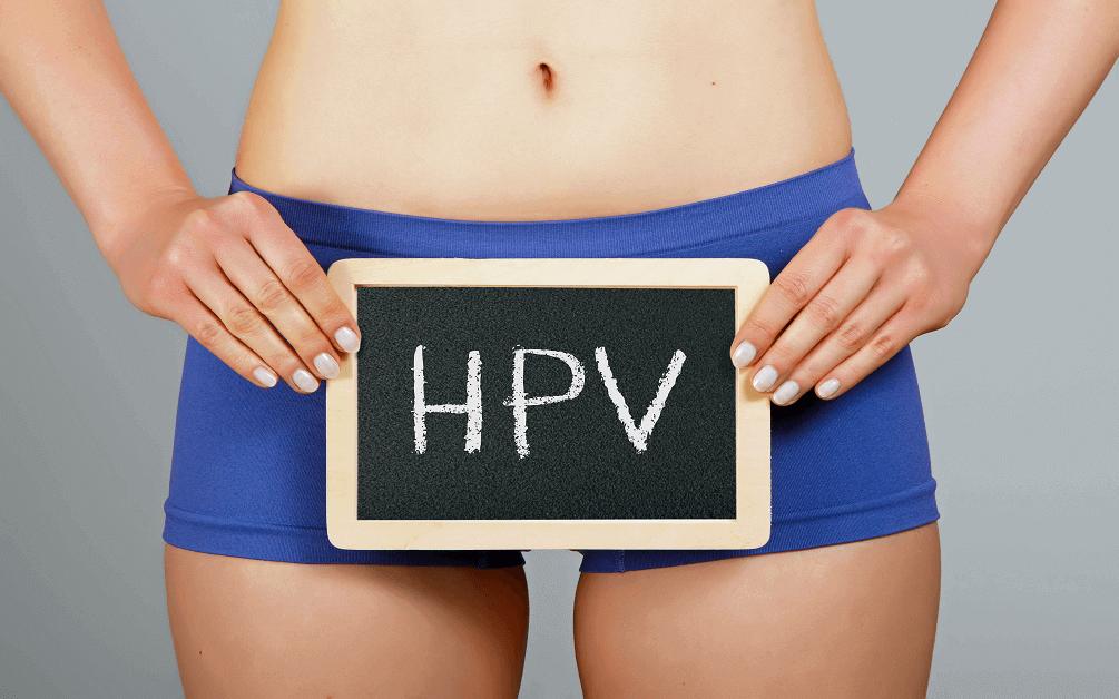 Infectia cu virusul HPV