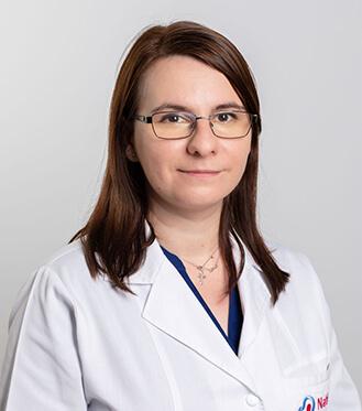 medic-Dr. Andra Pîrnuță