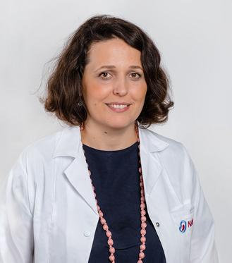 medic-Dr. Mirona Furtună