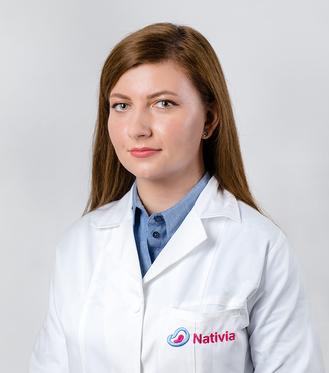 medic-Dr. Miruna Ispas