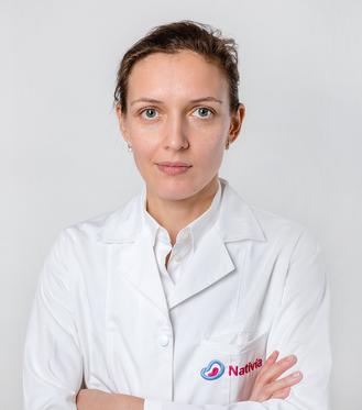 medic-Conf. Dr. Anca Panaitescu