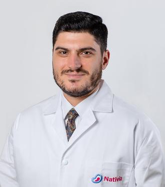 medic-Dr. Nicolae Gică