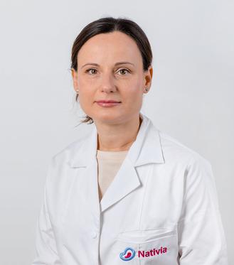 medic-Dr. Alina Veduță