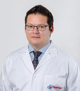 medic-Dr. Radu Botezatu