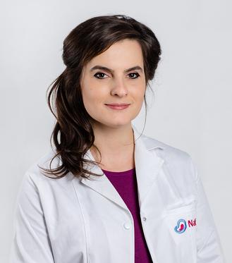 medic-Dr. Corina Gică