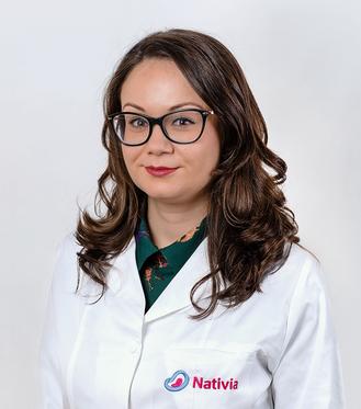medic-Dr. Ruxandra Cigăran