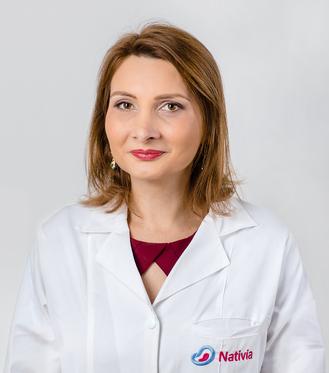 medic-Dr. Simona Duță