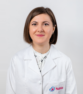 medic-Dr. Elena Cocîrţă