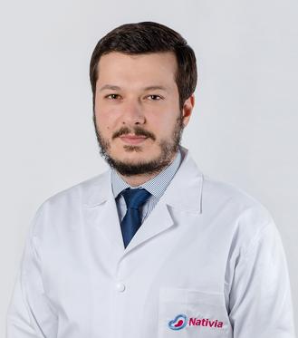 medic-Dr. Tiberiu Daia