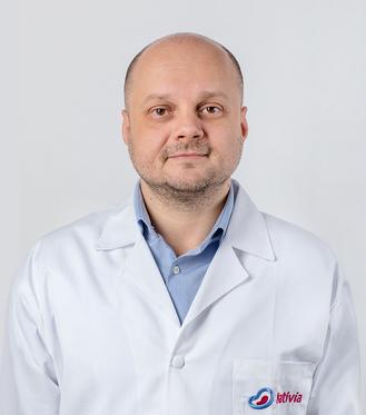 medic-Dr. Eugen Cane