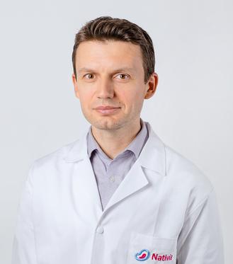 medic-Dr. George Iancu