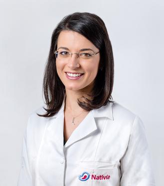 medic-Dr. Laura Mustață