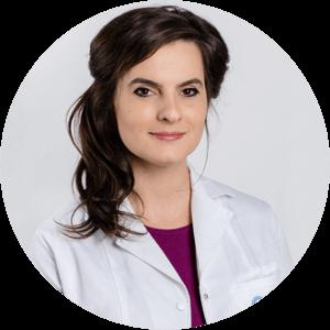 Dr. Corina Gică