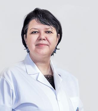 medic-Dr. Mirela Guruianu