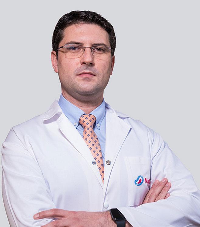 medic-Dr. Bogdan Chirculescu