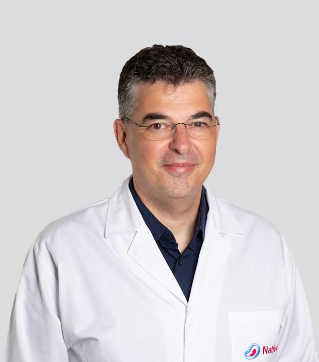 medic-Dr. Ștefănel Vlad