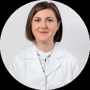 Dr. Elena Cocîrţă
