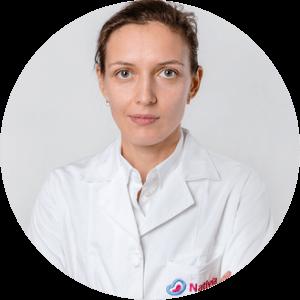 Conf. Dr. Anca Panaitescu