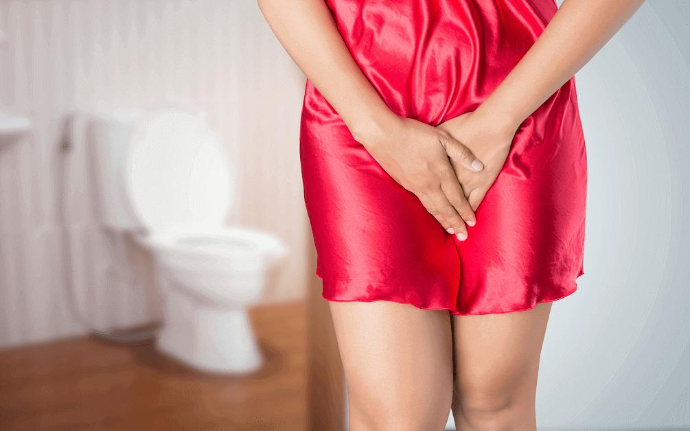 Tipuri de incontinenta urinara